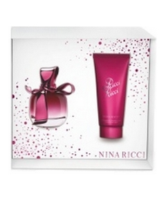 Nina Ricci - Coffret Ricci Ricci Noël 2012