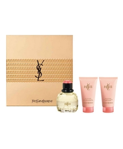 Yves Saint Laurent – Coffret Paris YSL Noël 2012
