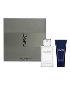 Yves Saint Laurent – Coffret Kouros Noël 2012