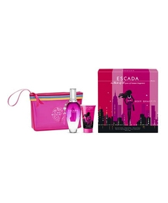 Escada - Coffret Sexy Graffiti