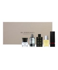 Burberry - Coffret Miniatures Homme