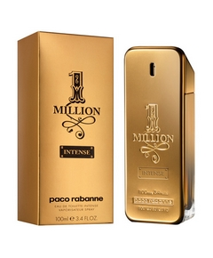 Paco Rabanne – Etui 1 Million Intense