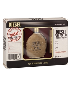 Diesel – Coffret Fuel For Life Il 2013