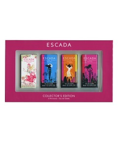 Escada – Cherry in the Air Coffret Miniatures