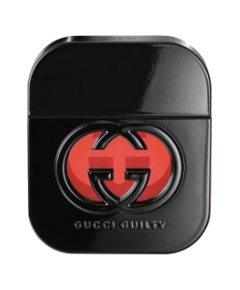 Gucci - Gucci Guilty Black