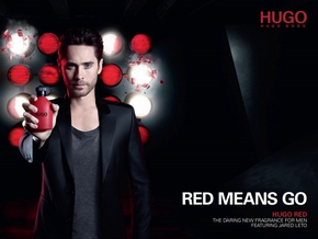 Hugo Boss - Hugo Red Pub