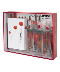 Kenzo – Coffret Flower by Kenzo Miniatures
