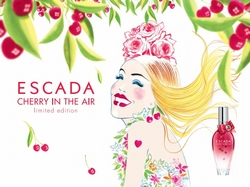 Escada - Pub Cherry in the Air