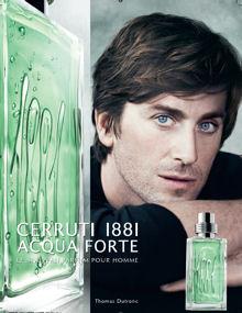Cerruti - Acqua Forte Pub