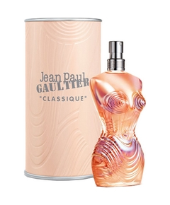 Jean Paul Gaultier – Classique Belle en Corset