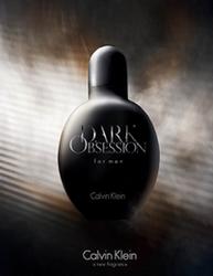 Calvin Klein – Dark Obsession Pub