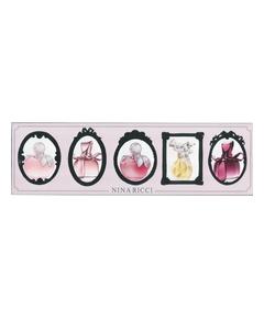 Nina Ricci – Coffret Miniatures 2013