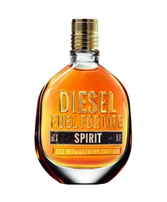 Diesel – Fuel For Life Spirit