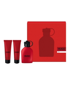 Hugo Boss - Coffret Hugo Red