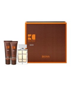 Hugo Boss – Coffret Boss Orange Man