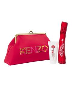 Kenzo – Coffret Flower Tag