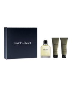 Armani Coffret parfum Eau pour Homme