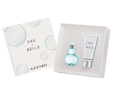 Prime Azzaro Eau Coffret Belle Parfum Beauté sQthrd