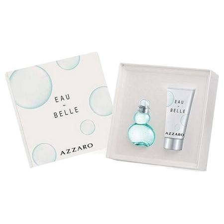 Azzaro Coffret parfum Eau Belle
