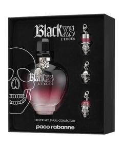 Paco Rabanne – Coffret Black XS L'Excès Femme 2013