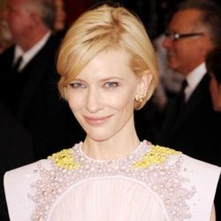 Giorgio Armani - Cate Blanchett