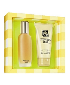 Clinique - Coffret Aromatics Elixir 2013