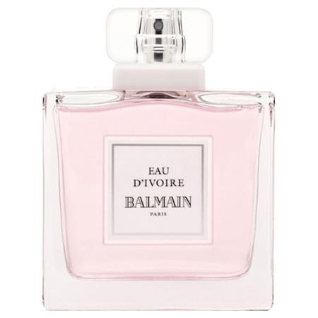 Balmain parfum Eau d'Ivoire