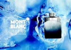 Mont Blanc – Pub Legend Edition Limitée 2013