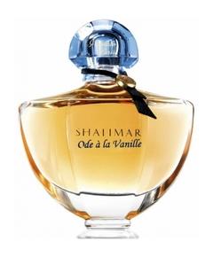 Guerlain – Shalimar Ode à la Vanille