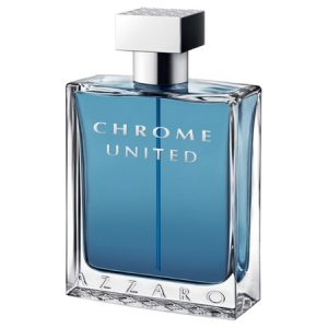 Azzaro parfum Chrome United