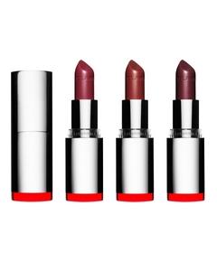 Clarins - Joli Rouge 736, 737 et 738