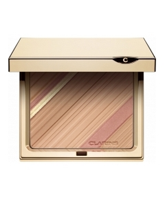 Clarins – Graphic Expression Look Automne 2013