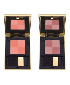 YSL - Blush Radiance 09 et 10