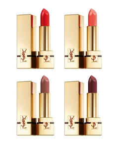 YSL - Rouge Pur Couture 50, 51, 53 et 54