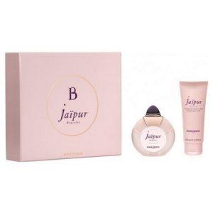 Boucheron coffret parfum Jaïpur Bracelet