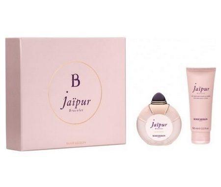 Coffret Parfum Boucheron Bracelet Jaïpur Prime Beauté PZiXwOkuT