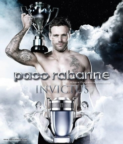 Paco Rabanne – Invictus Nick Youngquest