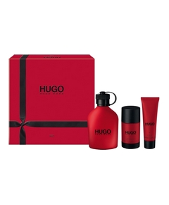 Hugo Boss – Hugo Red