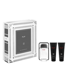 Givenchy – Coffret Play Homme