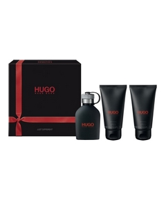 Hugo Boss – Coffret Hugo Just Different