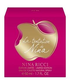 Nina Ricci - La Tentation de Nina - Etui