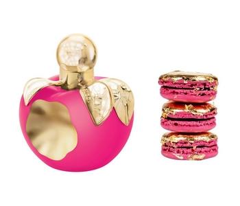 La Tentation de Nina - Parfum et Macarons