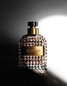 Flacon parfum Valentino Uomo