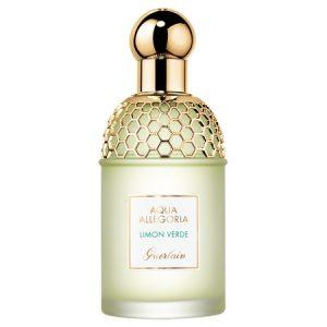 Guerlain parfum Aqua Allegoria Limon Verde