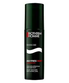 Biotherm Homme - Age Fitness Night Advanced
