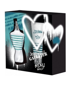 Jean Paul Gaultier – Le Beau Male