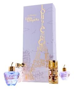 Lolita Lempicka Coffret Miniatures 2014