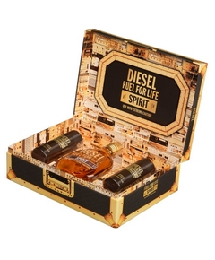 Diesel – Coffret Fuel for Life Spirit