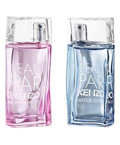 L'Eau par Kenzo Edition Mirror 2014 - Féminin Masculin