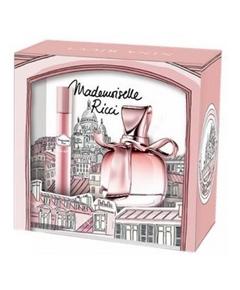 Coffret Mademoiselle Ricci de Nina Ricci